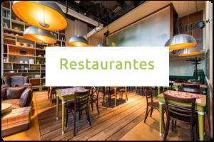 Restaurantes ecológicos y naturales