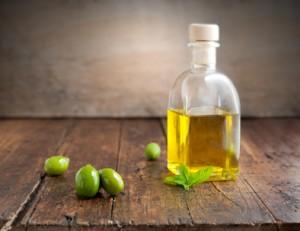 Aceite de oliva Virgen alimentacion