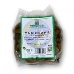 Mueslis ecológicos de avena sin gluten Kromenat