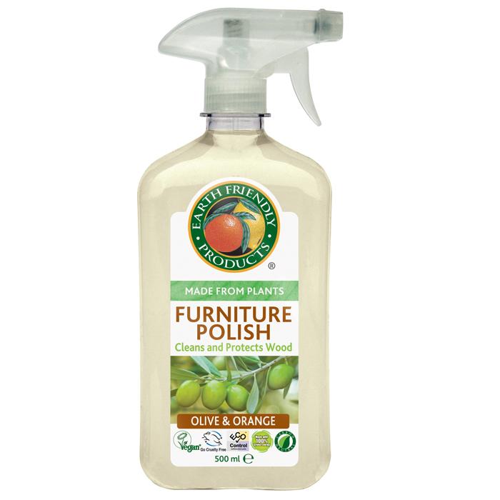 Higia eco productos de limpieza ecol gicos for Cera para muebles