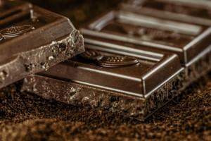 Chocolate ecologico oscuro