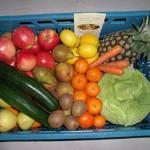 Frutas Senda Verde