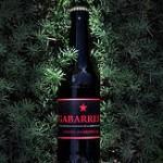 Cerveza Artesana Ecológica Gabarrera Samburiel