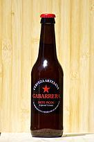 Cerveza Artesanal Ecológica Gabarrera Siete Picos