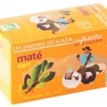 Les Jardins de Gaïa en España (Infusiones Ecológicas)
