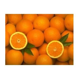 Naranjas ecológicos Los Alcores