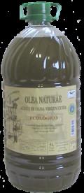 Olea Natural Arbequina Garrafa 5L