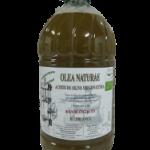Olea Natural Hojiblanca Garrafa 5L