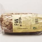Pan de centeno Biogredos