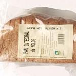 Biscotes y pan de centeno Biogredos