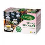 Infusiones ecologicas online (Tisana biocol Artemis)