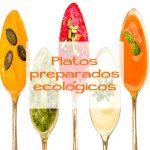 Platos preparados ecológicos