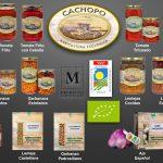 Cachopo productos generales