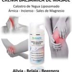 balsamica de masaje