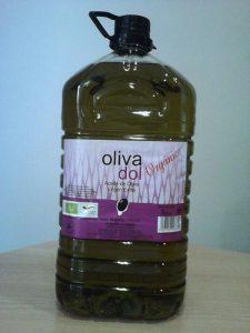 olivadol ecologico 5-l