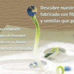 Papel de semilla