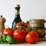 Alimentos ecológicos de invierno