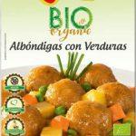 Abricome: Albóndigas con Verduras