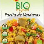 Abricome: Paella de Verduras