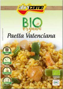 Abricome: Paella Valenciana