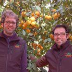 Equipo Naranjas Ecológicas Biovalle