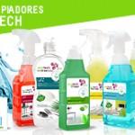 Ecotech ecolimpiadores
