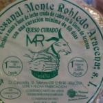 Quesos y Jamones Monte Robledo Aracena
