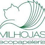 Productos de papelería ecológica y reciclada